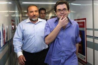 Israeli held in Libya returns home after release