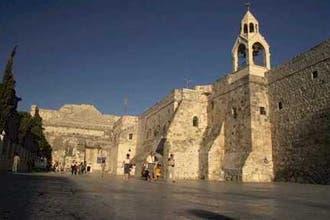 Bethlehem Christians fast  Ramadan with Muslims