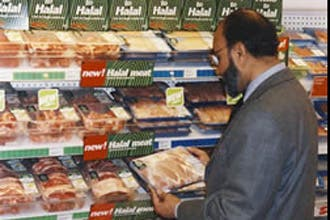 Concerns mount over French halal meat