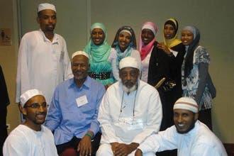 """""""العربية.نت"""" تزور مسجد الهجرة الأولى للأحباش في واشنطن"""