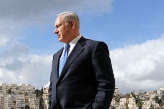 Netanyahu vows no concessions on 'Eretz Israel'