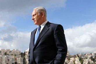Netanyahu vows no concessions on 'Eretz Israel'