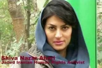 Iran rights activist faces capital punishment
