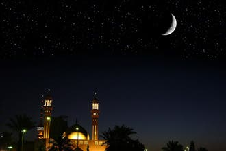 Most Arab states mark end of Ramadan on Friday