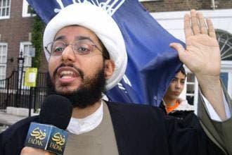 Kuwait asks Interpol to arrest Shiite cleric