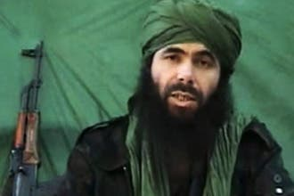 Qaeda warns France not to try rescuing hostages