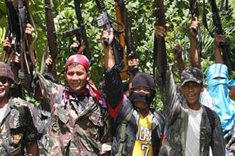 Philippine Muslims drop separatist demands