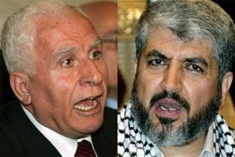 Hamas, Fatah resume inter-Palestinian talks