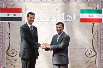 سفر رئیس جمهور سوریه به ایران و اهمیت آن
