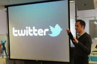 """استقالة أحد مؤسسي موقع """"تويتر"""" ومديره العام من منصبه"""