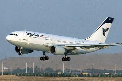 Iran to sue European refusal to refuel planes: airline