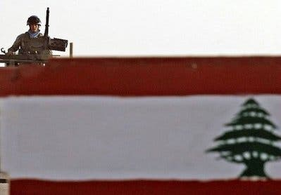 US lawmaker unfreezes $100 mln aid for Lebanese army