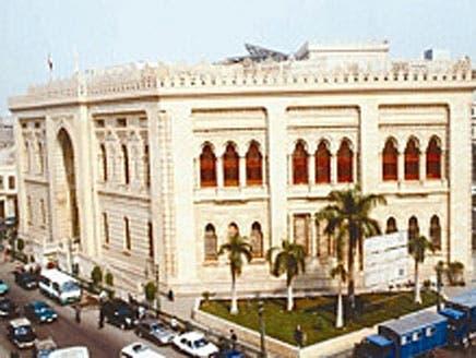 احتفالية دولية بمرور 140 عاماً على إنشاء دار الكتب المصرية