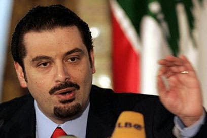 Iran has role to play in Lebanon's stability: Hariri