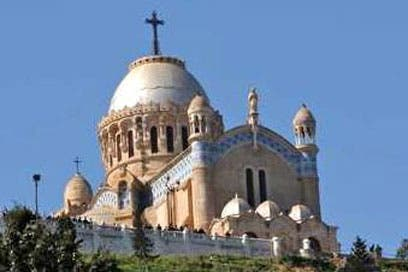 Algeria tries Christians for opening place of worship