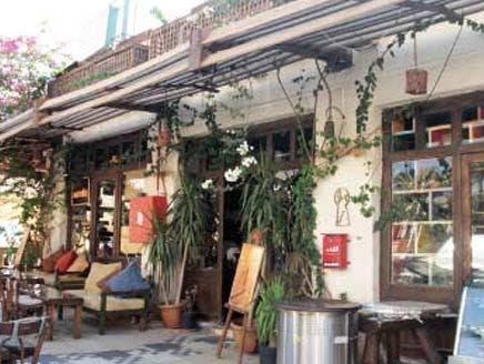 Jordanian kicks Israelis out of her restaurant