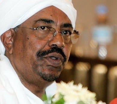Sudan's Bashir increasingly encircled: ICC