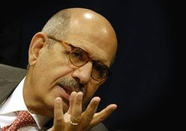 غضب في مصر من فتوى رئيس جمعية سلفية بإهدار دم محمد البرادعي