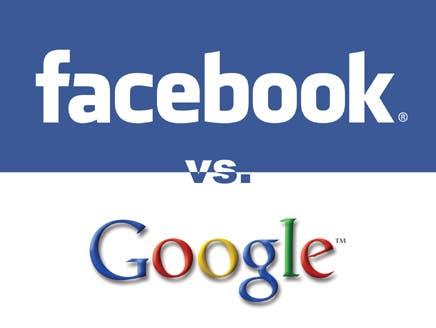 facebook ينافس Google على عرش الإنترنت الشخصي مقابل العام