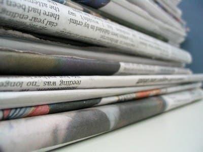 Iraqi Kurdistan newspapers hit by lawsuit barrage