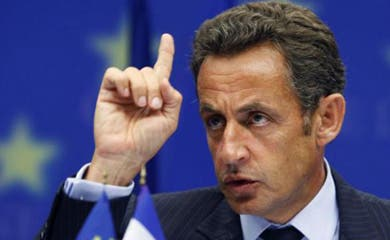 Mideast Christians victims of 'cleansing': Sarkozy