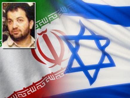 Jailed Iranian journalist uncovers Iran-Israel relations