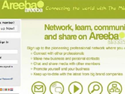 """""""أريبا أريبا"""" شبكة تواصل عربية لسد الفراغ بين العرب والغرب"""