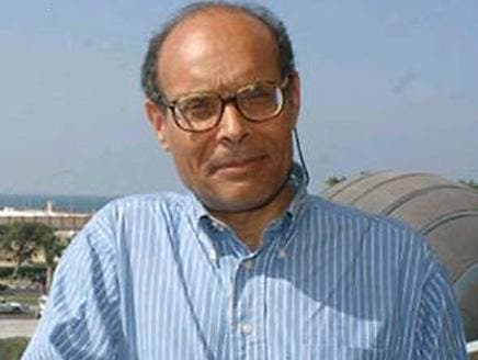 Tunisian exiled reformist to head back home