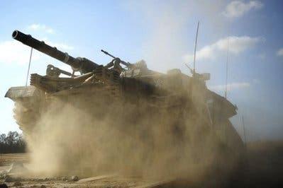Palestinian killed, 3 injured in Israeli operation