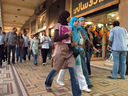 خارطة التيارات الإسلامية في تونس من الغنوشي إلى الشيخ الضرير