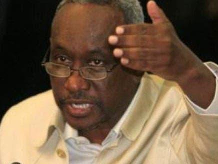 الحكومة السودانية تعلن رسمياً قبولها بانفصال الجنوب عن البلاد