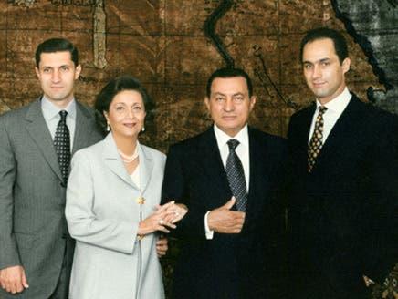 """""""الغارديان"""": خبراء يقدرون ثروة عائلة مبارك بنحو 70 مليار دولار أمريكي"""