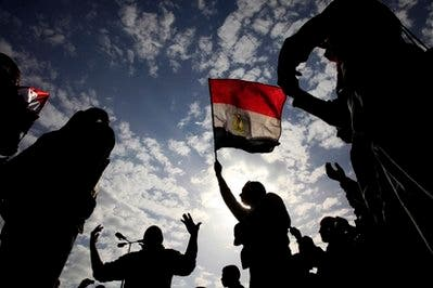 Arab revolts could strike huge blow to Qaeda: experts