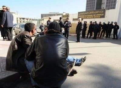 Algeria bans opposition march in capital