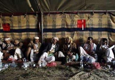 Qat addiction may stem Yemen protests: experts