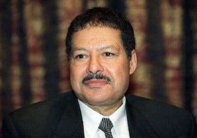 Egypt Nobel laureate Zewail urges Mubarak to go now