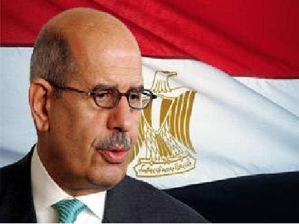 البرادعي يؤكد أن مصر على أعتاب انفجار.. ويدعو الجيش لإنقاذ البلاد