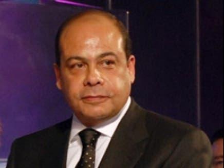 قبول استقالة وزير الإعلام المصري ووضعه مع نظيف والعادلي قيد الإقامة الجبرية