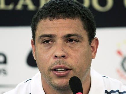 """البرازيلي """"الظاهرة"""" رونالدو يعلن اعتزاله بعد مشوار حصد فيه كل الألقاب"""