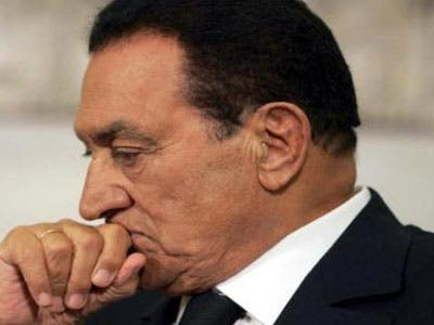 Mubarak given up, wants to die in Sharm: Saudi official
