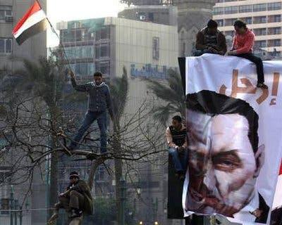 Egypt Islamists' impact on Israel peace unclear: US