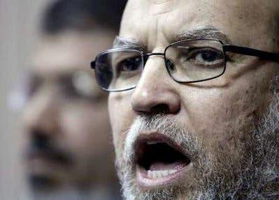 Brotherhood says won't impose view on Israel treaty