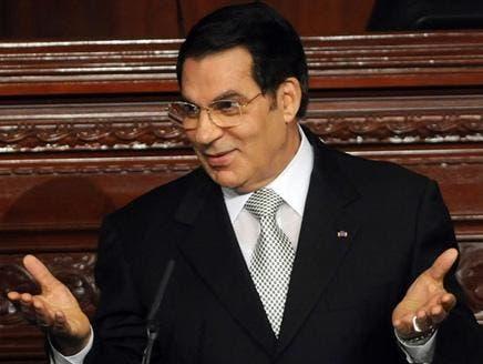 Tunisians debate Ben Ali burial place