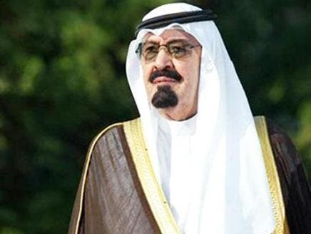 Saudi's King Abdullah back home after recovery