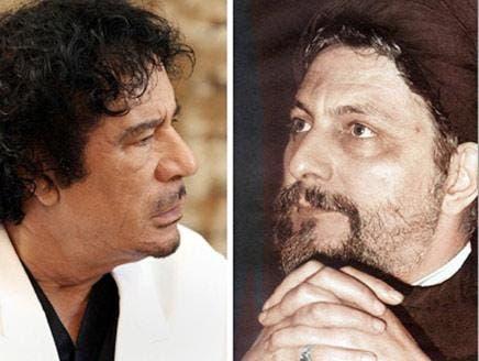 Mousa al-Sadr alive in Libyan prison: sources