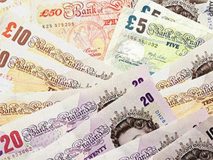 Libyans tried to take £1bn out of Britain: report