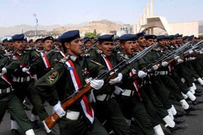 Suspected al-Qaeda gunmen kill four in Yemen: official
