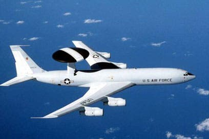 NATO launches 24-hr AWACS surveillance of Libya