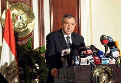 Egypt swears in cabinet following popular demands