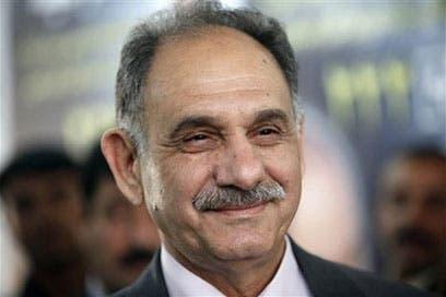 Meet protest demands or go, deputy tells Iraq leader